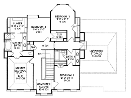 second empire floor plans second empire home plans home plan