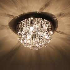 Beleuchtung Wohnzimmer Ebay Lux Pro Deckenleuchte Deckenlampe Lampe Leuchte Mesh Kristall