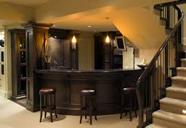 inspired home bars you can create yourself