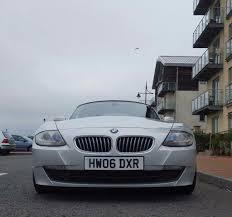 2006 bmw z4 3 0si 265 convertible facelift like slk tt boxster