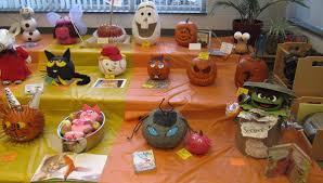 2014 O P Earle Elementary School Pumpkin Decorating Contest
