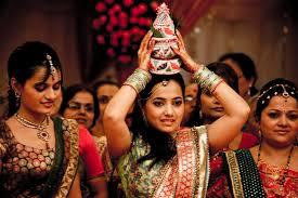 events of typical modern day gujarati wedding wedding mantra
