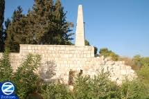 tzfat metzuda of safed zissil