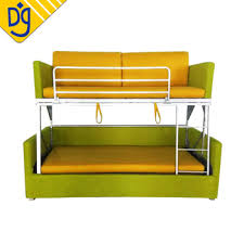 modern folding couch sofa bunk bed designs buy sofa bunk bed