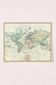 Best World Map 12 Best Vintage Maps Images On Pinterest Vintage Maps Antique