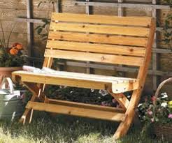 Wood Garden Bench Plans by 20 Garden And Outdoor Bench Plans You Will Love To Build U2013 Home