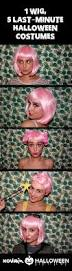 blonde wig halloween costume best 10 wig party ideas on pinterest pink wig party