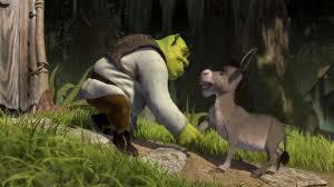 image shrek u0026 donkey u0027s handshake jpg heroes wiki fandom