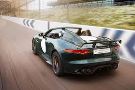 Jaguar F Type Official Pictures Auto Express Jaguar F Type Project 7 Revealed At Goodwood Auto Express