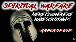 the full armor of god metro praise international church