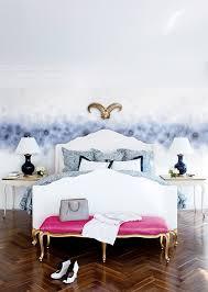 Blue Bedroom Bench End Of Bed Bench Design Ideas