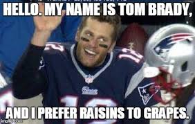 Brady Meme - tom brady meme generator imgflip