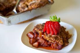 cuisine ricardo com ricardo magazine nut egg and dairy free fruit cobbler koko s kitchen