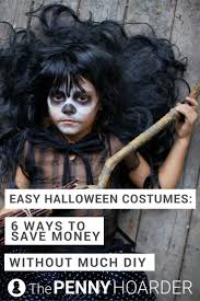 good and cheap halloween costume ideas if you don u0027t have the skill time or desire to craft the halloween