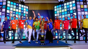 b premier league table pro kabaddi league 2017 points table team standings the indian