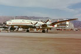 Lockheed Constellation Interior The Legendary Lockheed Constellation Historynet