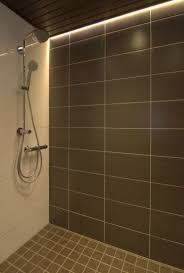 Lighting In Bathroom by 8 Best Led Strip Lights In Bathrooms Images On Pinterest