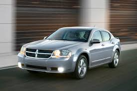 dodge cars photos 2010 dodge avenger overview cars com