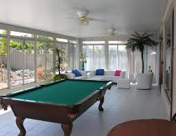 Types Of Pool Tables by Top Types Of Patio Rooms