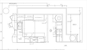 outdoor kitchen floor plans small galley kitchen floor plans lovely pics photos galley kitchen