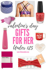 valentine u0027s day gift ideas for her under 25 the fit chocoholic