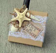 bridesmaids invitation boxes will you be my bridesmaid theme boxed invite starfish box