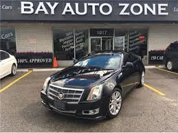 cadillac cts for sale toronto and used cadillac cts cars for sale in etobicoke ontario