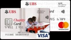 special and individual credit cards ubs switzerland