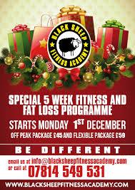 christmas discount you can u0027t miss u2013 fitness academy south shields