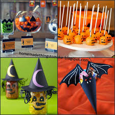 halloween things to make and do how to make paper pumpkins for