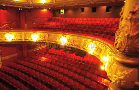 theatres and halls in hammersmith london