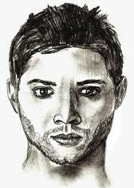 how to draw a portrait draw step by step
