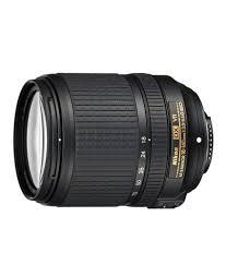 nikon af s dx nikkor 18 140mm f 3 5 5 6g ed vr lens price in india