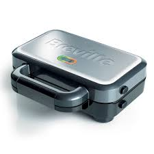 Breville Electronic Toaster Deep Fill Sandwich Toaster Vst041 Breville