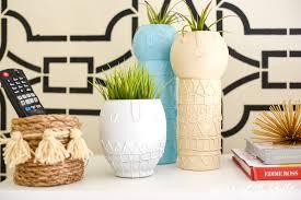 Diy Vase Decor Diy Decor Vases Place Of My Taste
