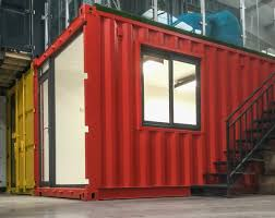converted shipping containers design u0026 build uk uk shipping