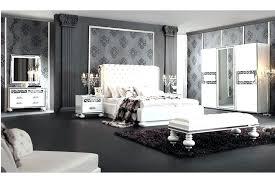 chambre ado baroque deco chambre design chambre design gris blanc deco chambre ado