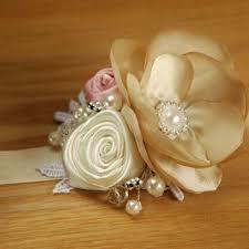 wrist corsage bracelet shop bridal wrist corsage on wanelo