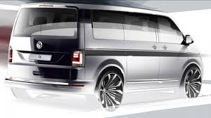 vw minivan vw transporter this is your life
