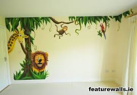 Children S Rooms Kids Murals Childrens Rooms Decorating Kids Rooms Super Hero