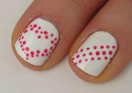 16 easy heart nail designs top 16 cute valentine nail designs new