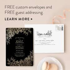 invitations for wedding invitations for wedding minted weddings minted isura ink
