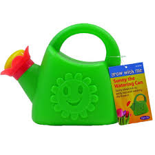 ray padula grow with me kids gardening sunny the watering can rp