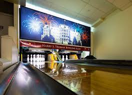 white house bowling alley the white house 21 crazy but true
