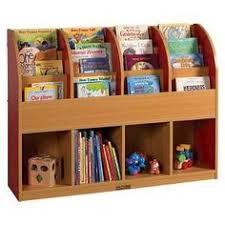Bookcases Galore Kidkraft 4 Shelf Natural Book Sling Bookshelf 56 99 On
