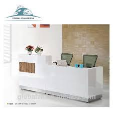 Global Reception Desk Wood Reception Desk Design Source Quality Wood Reception Desk