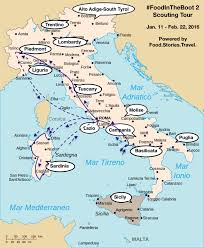 Modena Italy Map by Food In The Boot 2 Italy Tour Food Stories Travel