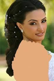 Hochsteckfrisurenen Kurzhaar by Libanesische Hochsteckfrisuren Fabiola