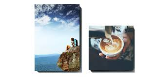 custom canvas prints photos pictures wall art decor ideas for