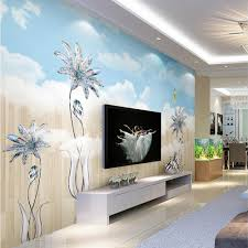 compare prices on wall mural online shopping buy low price wall custom any size 3d wall mural wallpaper for living room flower photography diamond large wall